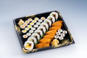 巻きいなり寿司